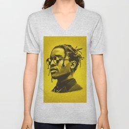 A$AP Rocky Unisex V-Neck