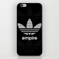 Star Wars-Empire iPhone & iPod Skin