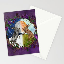 Ostara's Dance Stationery Cards