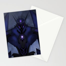 """""""The Eyes and Ears of the Decepticons"""" Stationery Cards"""