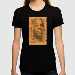 World Cup Edition - Yaya Toure / Ivory Coast T-shirt