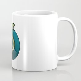 Moray Eel Coffee Mug