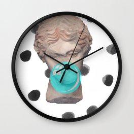 SWEET INTERVIEW Wall Clock