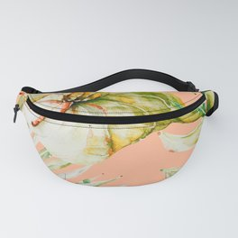 Botanical Collection 01-5 Fanny Pack