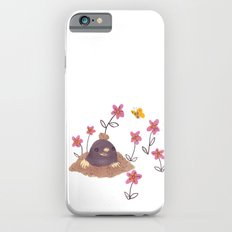 Hello Mole! Slim Case iPhone 6s