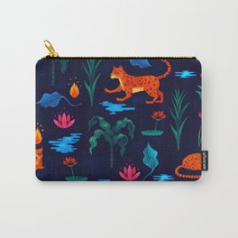 Folk Tales Carry-All Pouch