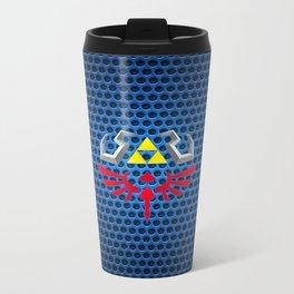 Legend Of Zelda - Hylian  Metal Travel Mug