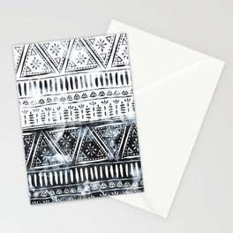 Mendhi #1 Stationery Cards