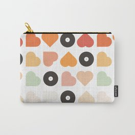 Music : Love Carry-All Pouch