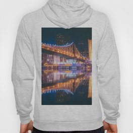 An Evening Like This - New York City Hoody