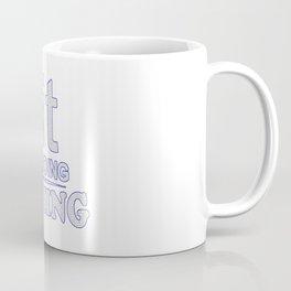 FCK IT IM GOING FISHING Coffee Mug