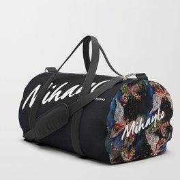 MIHAYLO Signature Bag - Migration Duffle Bag