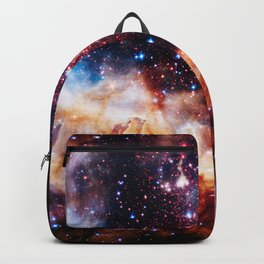 gALaxy : Celestial Fireworks Backpack