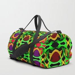 Colorandblack serie 42 Duffle Bag