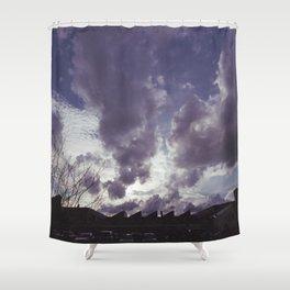 110//365 [v2] Shower Curtain
