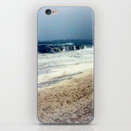 Sea Foam #3 iPhone Skin