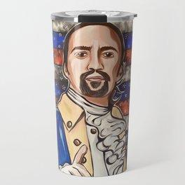 Hamilton Travel Mug