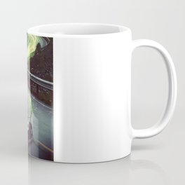 Superhighway Coffee Mug
