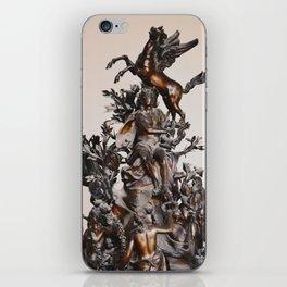 Versailles - Louis XIV iPhone Skin