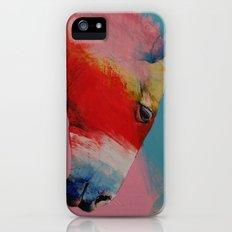 Horse iPhone SE Slim Case