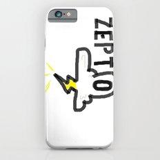 Zepto Slim Case iPhone 6s