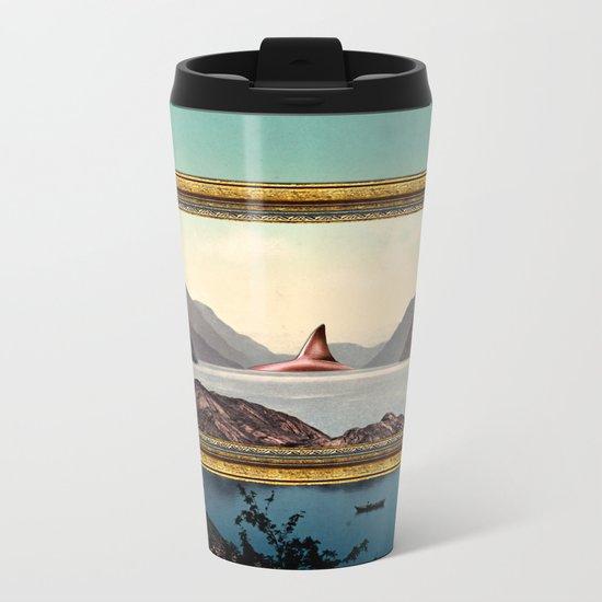 The Curator Metal Travel Mug