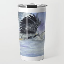 From Heron Out Travel Mug