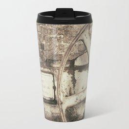 Compressor Company Travel Mug