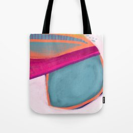 Right About Now Tote Bag