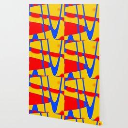 A arte das formas e cores!! Wallpaper