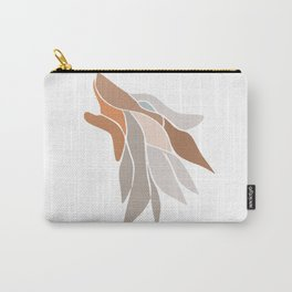 Earth Wolf Carry-All Pouch