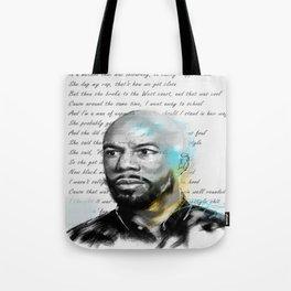 H.E.R Tote Bag