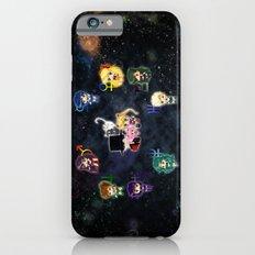 Sailor Moonies Slim Case iPhone 6