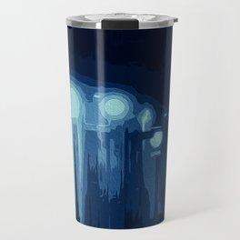 The Darkest way Travel Mug