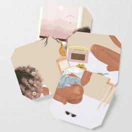 Flora Coaster