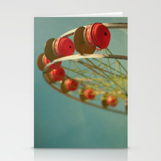 Grande Roue Stationery Cards