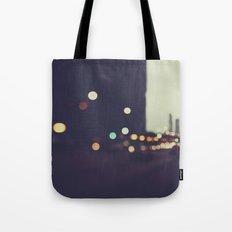 Late Night Tote Bag