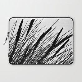 Beach grass Laptop Sleeve