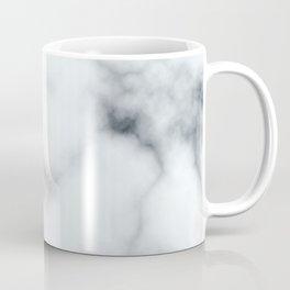 Berry Marble Coffee Mug