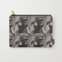The Smiths - Meat is Murder Carry-All Pouch