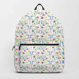 Little birds Backpack