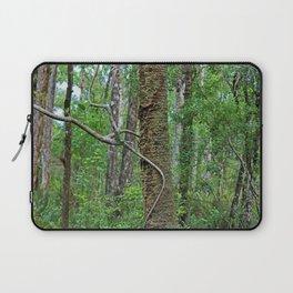 Tree Climber Laptop Sleeve