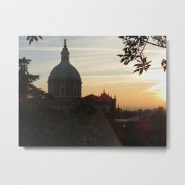 Catedral Metal Print