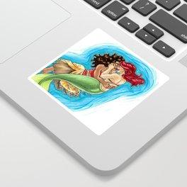 Sea Lovers Sticker