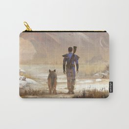 Fallout video game Carry-All Pouch