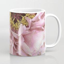 summertime peony Coffee Mug
