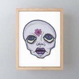 Plant Mom Framed Mini Art Print