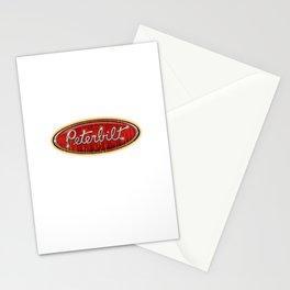 peterbilt Stationery Cards