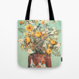 You Loved me a Thousand Summers ago Tote Bag