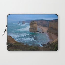 Australian Coastline 1 Laptop Sleeve